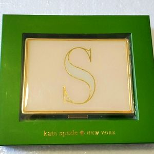 Kate Spade S Id/Card Holder